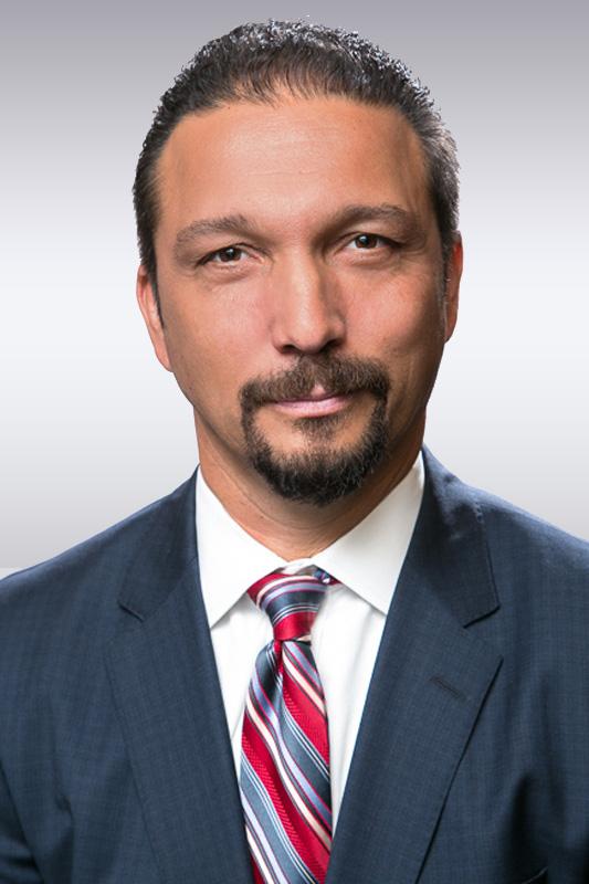 Christopher C. Mauro