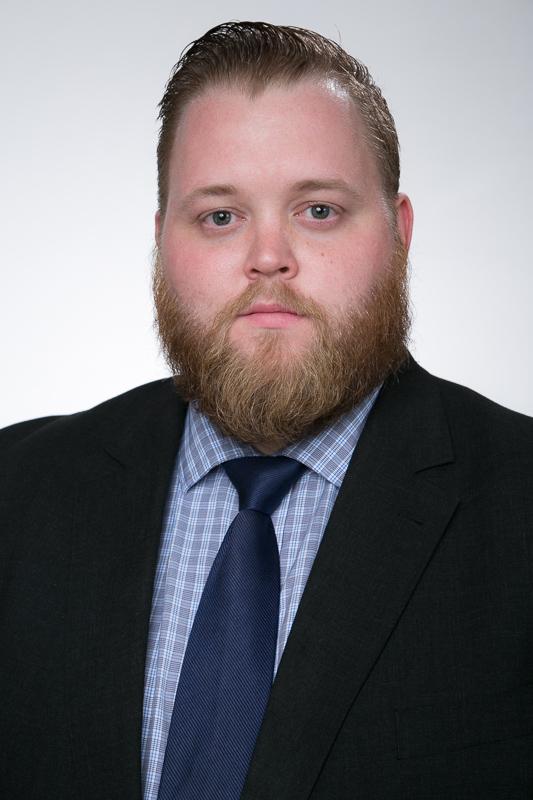 Michael J. Shields