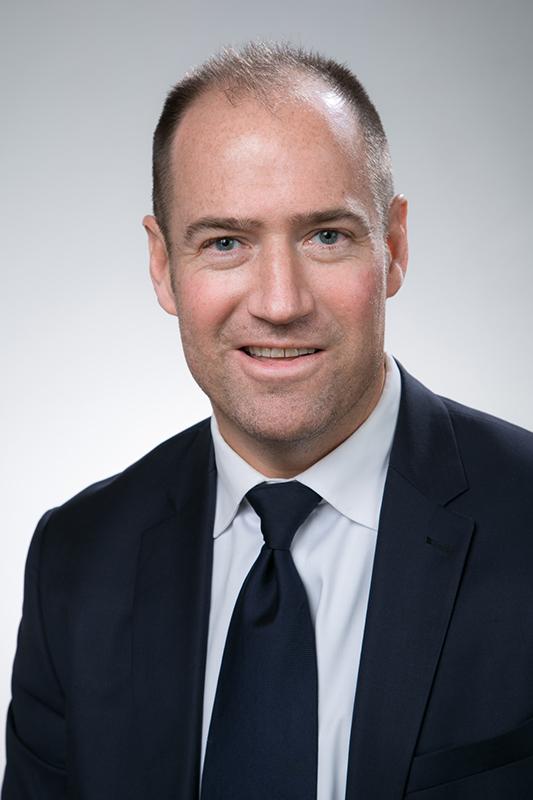 Eric S. Malinowski