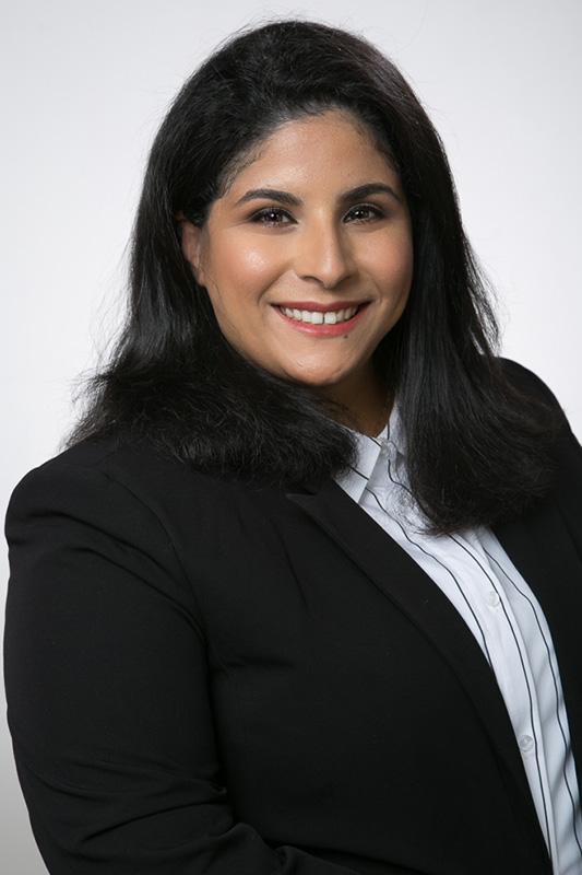 Paola Trujillo