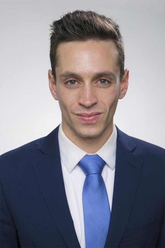 Daniel Sinasohn
